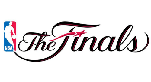 NBA Finals ロゴ