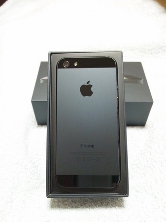 iPhone5(本体)