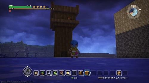木の塔 その1
